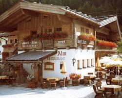 Dorf Alm