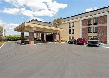Photo of Hampton Inn Chattanooga - Downtown / Lookout Mountain