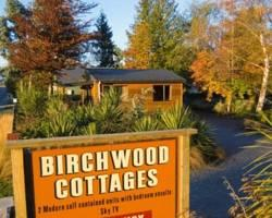 ‪Birchwood Cottages‬