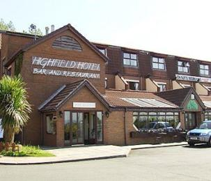 Highfield Hotel