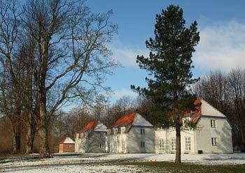 Hvedholm Castle