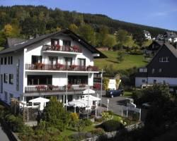 Hotel-Restaurant Sonneneck