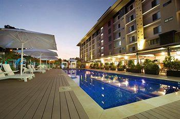 Rydges Darwin Airport Hotel