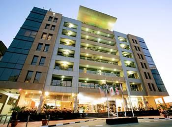 Photo of Coral Boutique Hotel Apartments Dubai
