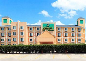 Photo of Quality Inn & Suites West Chase Houston