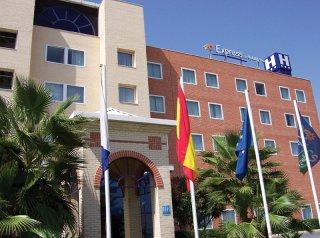 Holiday Inn Express Alicante