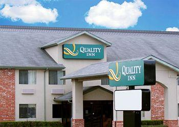 Photo of Quality Inn Broken Arrow
