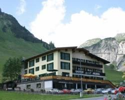Sporthotel Arlberg
