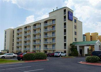 Photo of Sleep Inn Gulf Front Resort Orange Beach