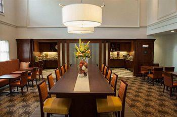 Hampton Inn Raynham-Taunton
