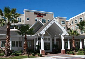 Photo of Residence Inn Amelia Island Fernandina Beach