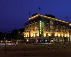 BEST WESTERN Hotel Haarhuis