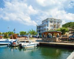 Hotel Marina d'Oro