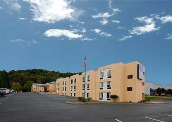 Photo of Sleep Inn Tanglewood Roanoke