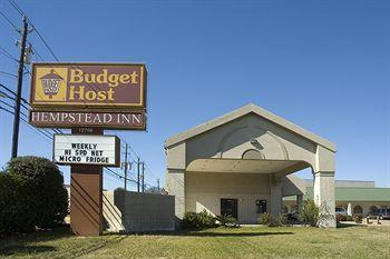 Photo of Budget Host Hempstead Inn Houston