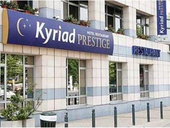Photo of Kyriad Prestige Joinville le Pont Joinville-le-Pont