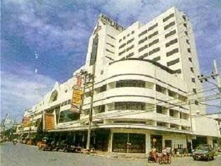 Hatyai Central Hotel