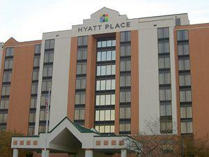 ‪Hyatt Place Secaucus/Meadowlands‬
