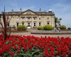 Photo of Wortley Hall Sheffield