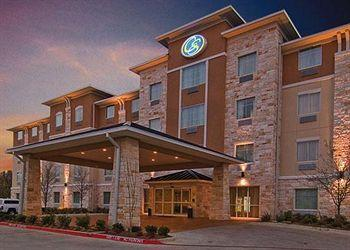 Comfort Suites Arlington