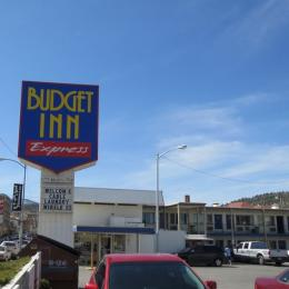 Photo of Budget Inn Express Helena