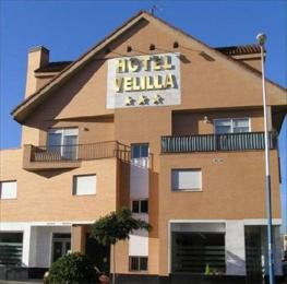 Photo of Hotel Velilla Velilla de San Antonio