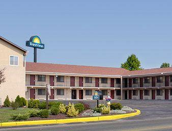 ‪Days Inn Elkton‬