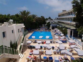 Photo of Paphiessa Hotel Paphos