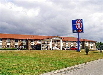 Econo Lodge West Central