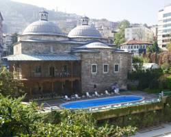 Photo of Kervansaray Termal Hotel Bursa