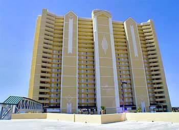 Emerald Isle Resort and Condominiums