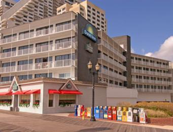 Days Inn Atlantic City OceanFront