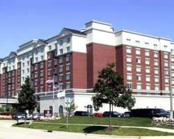 Embassy Suites Hotel Columbus Dublin