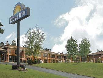 Days Inn Benton