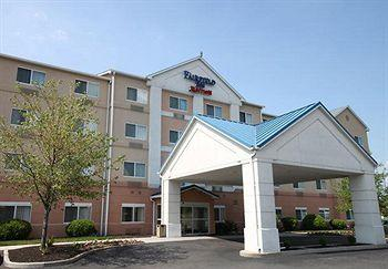 Photo of Fairfield Inn Deptford