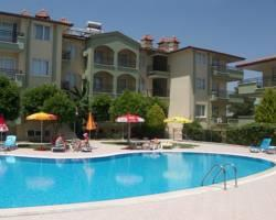 Photo of Melissa Garden Apart Hotel Kemer