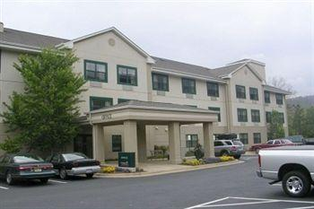‪Extended Stay America - Asheville - Tunnel Rd.‬