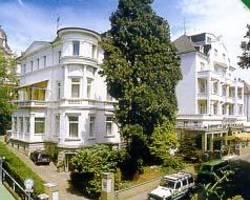 City Partner Hotel Frstenhof