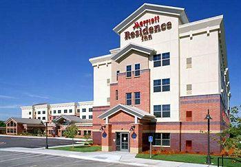 ‪Residence Inn Minneapolis Plymouth‬