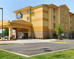 ‪Days Inn & Suites Russellville‬