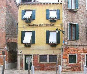 Photo of Ca' San Trovaso Venice