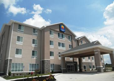 Comfort Inn Marion