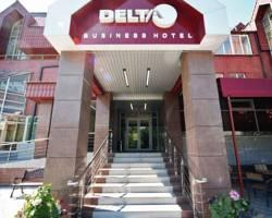 Photo of Delta Hotel Irkutsk