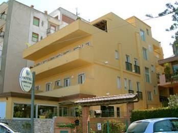 Photo of Hotel Sabbie d'Oro Giardini Naxos