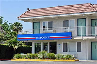 ‪Motel 6 Los Angeles - Santa Fe Springs‬