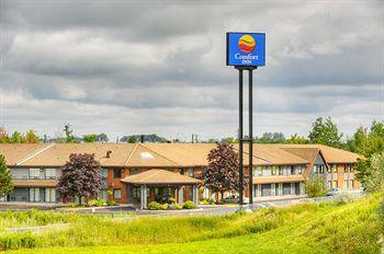 Photo of Comfort Inn Newmarket