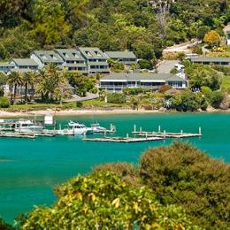 The Portage Resort Hotel Picton