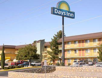 Photo of Days Inn El Paso East