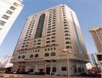 Photo of Howard Johnson Diplomat Hotel Abu Dhabi