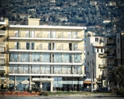 Photo of Hotel Ostria Kalamata